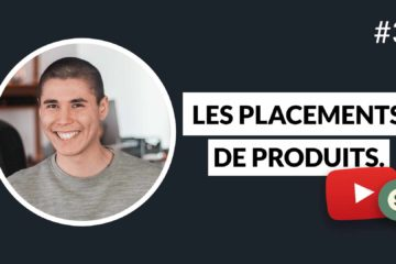 Miniature Placements de produits Youtube